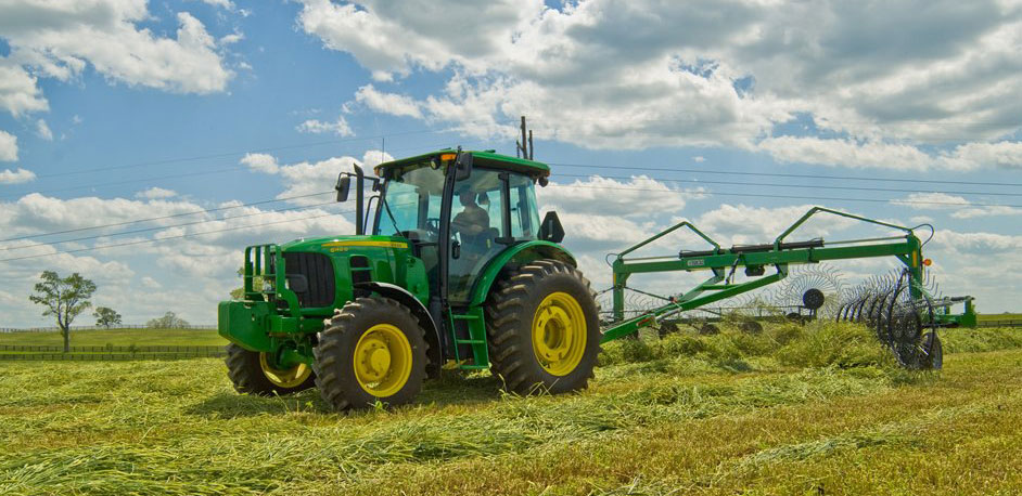 John-Deere-6D-series-tractor