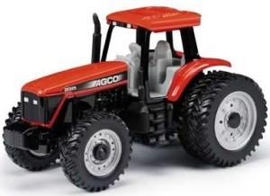 Agco-tractor