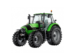 Deutz-Fahr-tractor