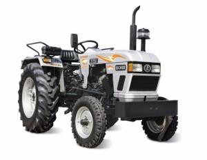 Eicher-tractor