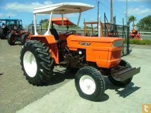 Fiat-tractor