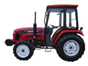 Foton-tractor