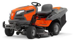 Husqvarna-lawn-Tractor
