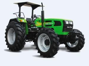 Indo-Farm-tractor