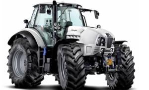 Lamborghini-Tractor