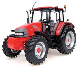 McCormick-tractor