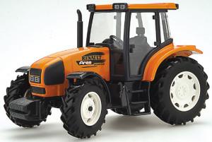 Renault-tractor