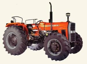 TAFE-tractors