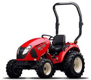 TYM-tractors